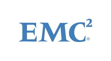 Серебряный спонсор: EMC